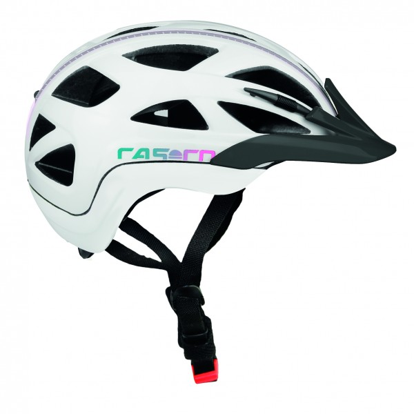 CASCO ACTIV 2 JUNIOR WHITE-helma