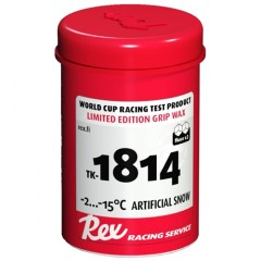REX 1814 Grip Wax TK-1814