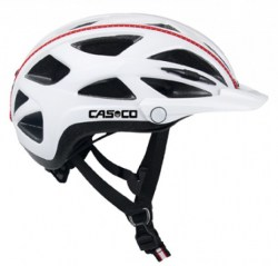 CASCO Active-TC white, helma, vel. M