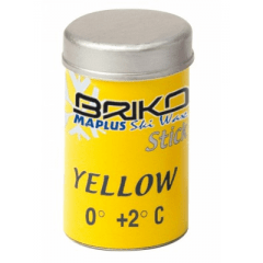 MAPLUS STICK S64 YELLOW 45GR- vosk