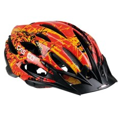 CASCO Daimor 2 Mountain red, helma, vel. M