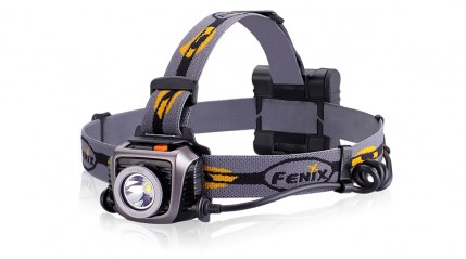 FENIX HP15 Ultimate Edition - čelovka LED