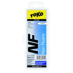TOKO NF Hot Wax blue 120g