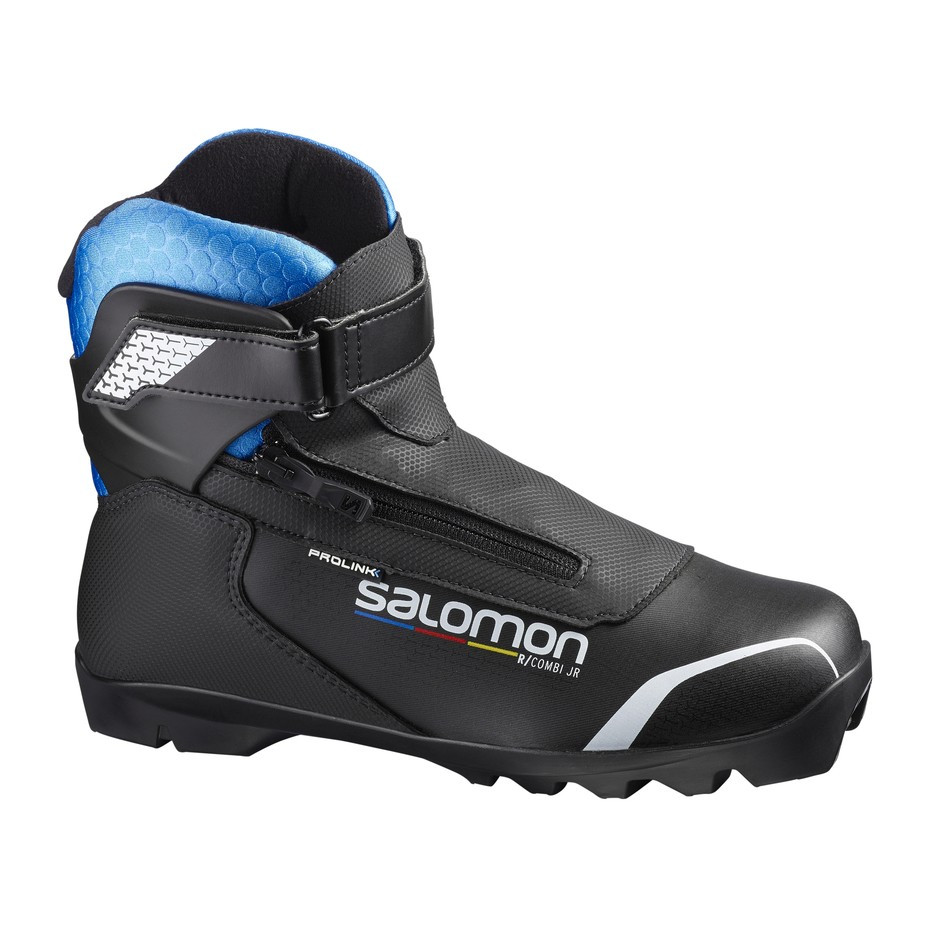 SALOMON R Combi Prolink JR 18/19