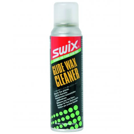 SWIX 184GLIDE WAX CLEANER SPRAY 150 ML  smývač fluorových vosků