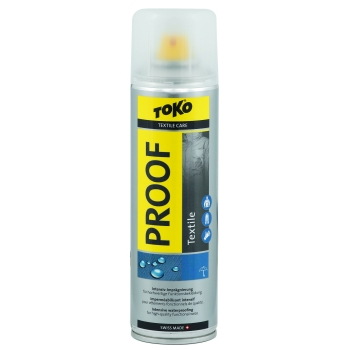 TOKO TEXTILE PROOF 250 ml, impregmace